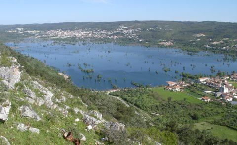 Serra d'Aire e Candeeiros