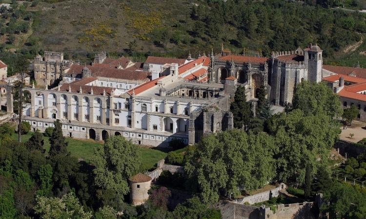 Convento de Cristo -Tomar